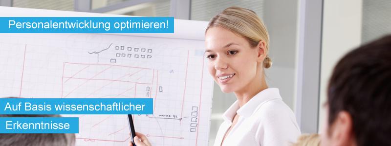 Evaluation und Personalentwicklung