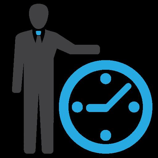 Zeitersparnis Personalentwicklung