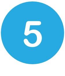 Schritt fünf Fragebogen erstellen