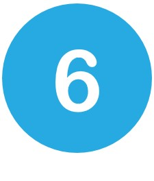 Schritt sechs Fragebogen erstellen